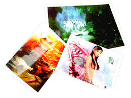 (16509) PAPEL FOTO GLOSSY ADHESIVO X 20H - ARTISTICA - PAPELES ESPECIALES