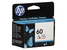 CARTUCHO COMP.HP 60 COLOR P/F4280 3 - ARTICULOS DE COMPUTACION - CARTUCHOS INK-JET